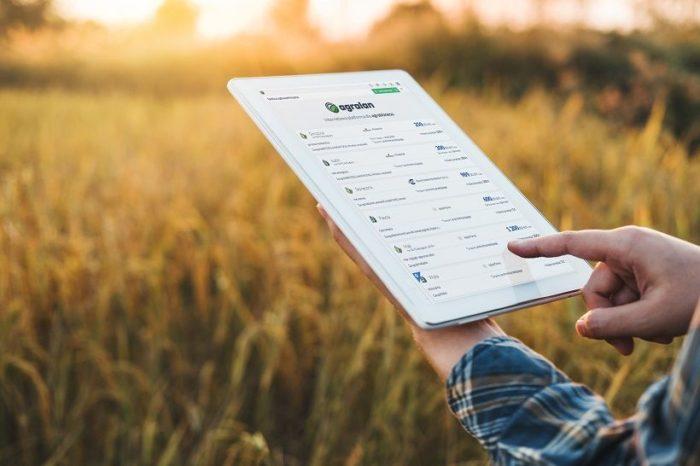 Agrobiznes w końcu przenosi się do internetu, dzięki unikalnej platformie internetowej Agralan do handlu produktami rolnymi. Twórcą platformy jest InsERT – lider rynku oprogramowania dla MŚP.