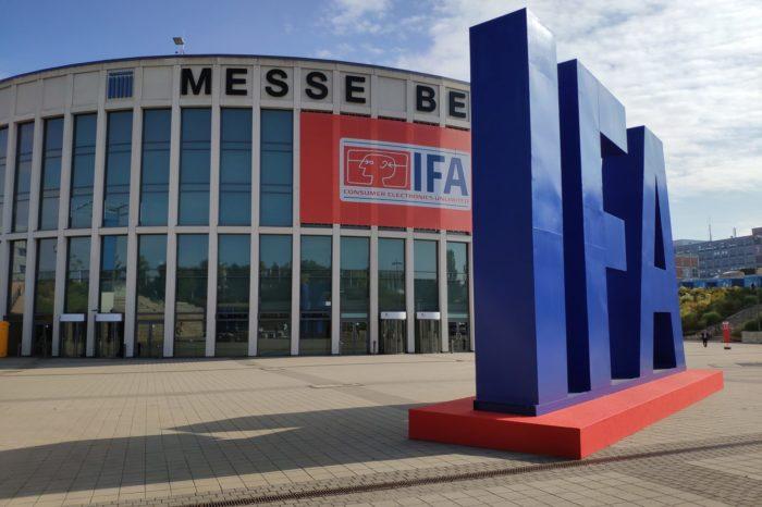IFA 2020, największe targi elektroniki użytkowej w Europie, odbędą się nie tylko online. W ograniczonej formie zobaczymy je także na żywo.