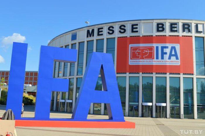 Startuje wstępna rejestracja gości biznesowych na IFA 2020. Berlińskie targi będą jednymi z nielicznych w tym roku, które odbędą się częściowo na żywo.