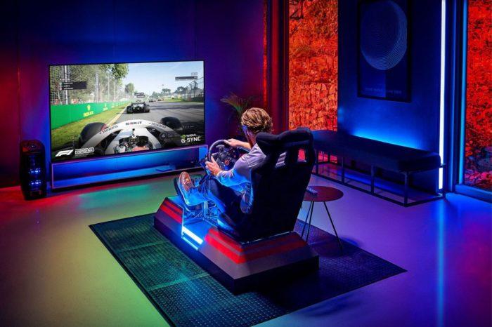 LG wprowadza do Polski najnowsze telewizory z linii OLED 2020. Nowe telewizory LG OLED 2020 to wyższy poziom i wrażenia w świecie gamingu, obrazu i zarządzania inteligentnym domem.