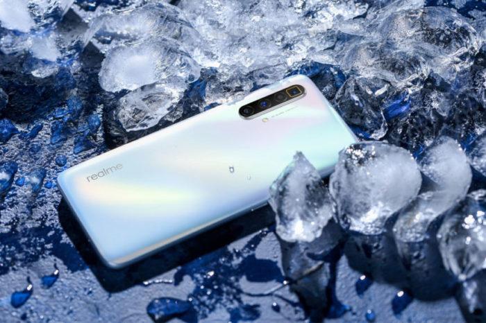 Realme X3 Super Zoom - producent zaprezentował nowy model telefonu, który ma mocną specyfikację, a przy tym zaskakuje ceną.
