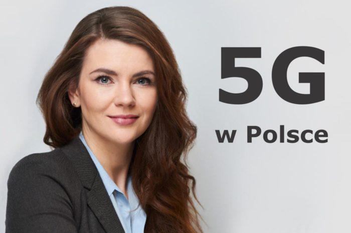 W 2020 roku nie zobaczymy w Polsce działających sieci 5G na częstotliwościach zbiorczo określanych jako 3,6 GHz. Tak wynika z wypowiedzi wiceminister cyfryzacji Wandy Buk.