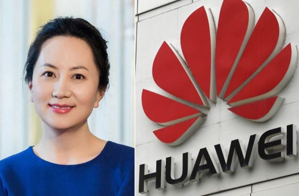 Dyrektor finansowa Huawei, Meng Wanzhou, zwolniona z aresztu domowego po porozumieniu ze Stanami Zjednoczonymi.