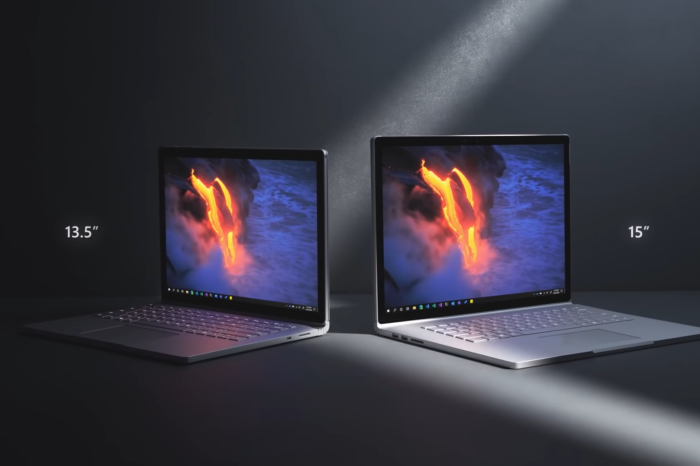 Premiera nowego hybrydowego komputera Microsoftu. Surface Book 3 oferuje nienaganny design, nowoczesne podzespoły i ciekawą konstrukcję. Wady? Jest wyjątkowo drogi.