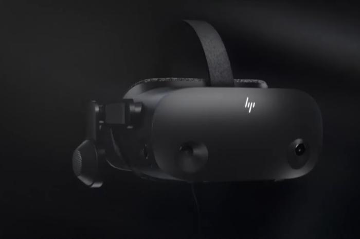 HP Reverb G2 VR Headset - nowe gogle wirtualnej rzeczywistości stworzone przy współudziale Valve, to wyraźne ulepszenie względem konkurenta - pomimo podobnej specyfikacji. Dlaczego?