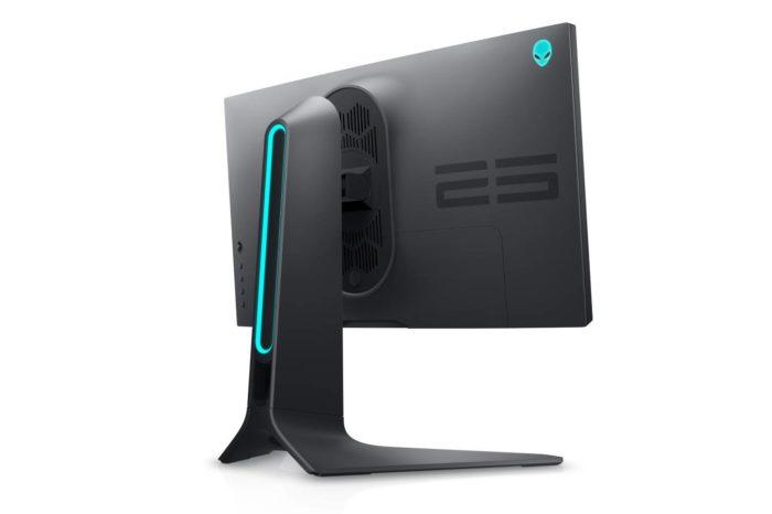 Alienware wprowadza 25-calowy monitor 360 Hz z obsługą technologii AMD FreeSync i NVIDIA G-Sync. Nowy monitor wykorzystuje panel IPS 1080p z 99-procentowym pokryciem sRGB.