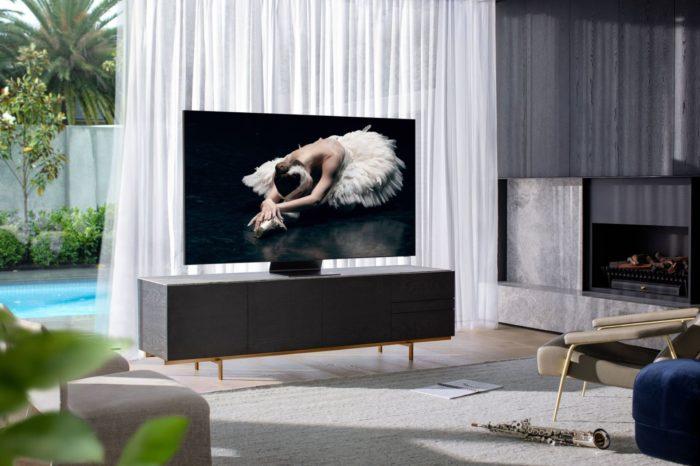 Samsung wprowadza na polski rynek nowe telewizory QLED z portfolio na 2020 rok. Wśród nich znajdziemy m.in. dwa modele 8K.