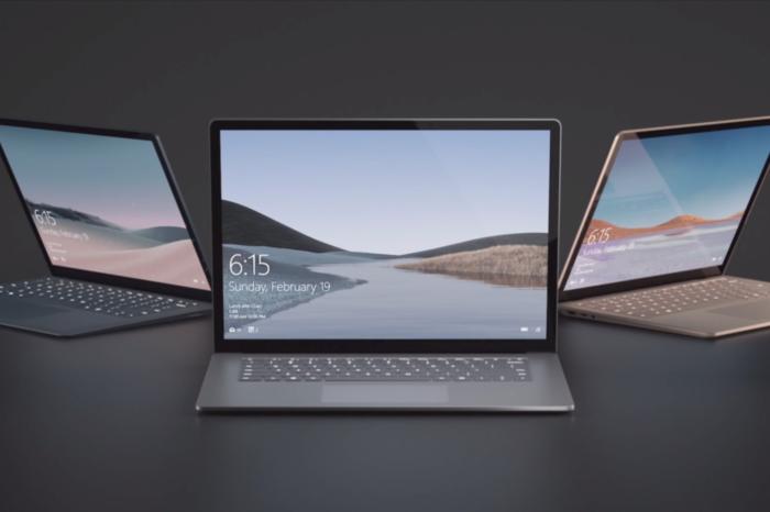Microsoft Surface Laptop 4 z procesorem Renoir Ryzen 7 4800U pojawił się w bazie 3DMark. Niewykluczone, że w nowym laptopie Microsoftu zobaczymy specjalną wersję tego CPU.