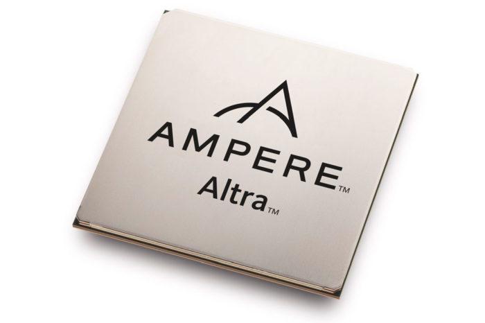 Ampere ogłosiło plany budowy 128-rdzeniowych, serwerowych układów Altra Max, wykonanych w 7 nm. Czy AMD i Intel mogą czuć się zagrożeni?