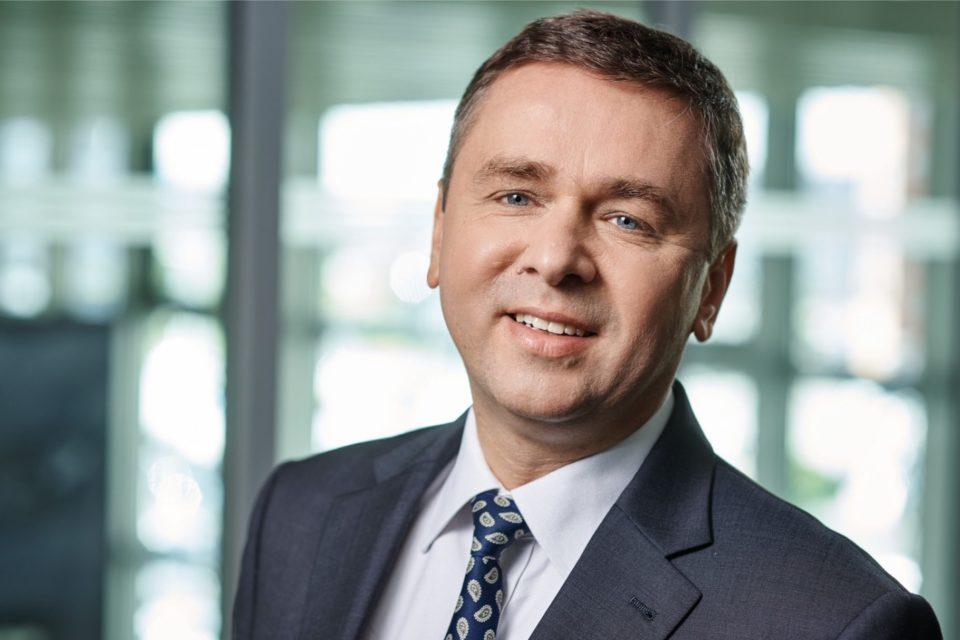 HP oficjalnie potwierdza! Andrzej Sowiński obejmuje stanowisko Dyrektora Zarządzającego HP Inc Polska! Powrót staje się faktem!