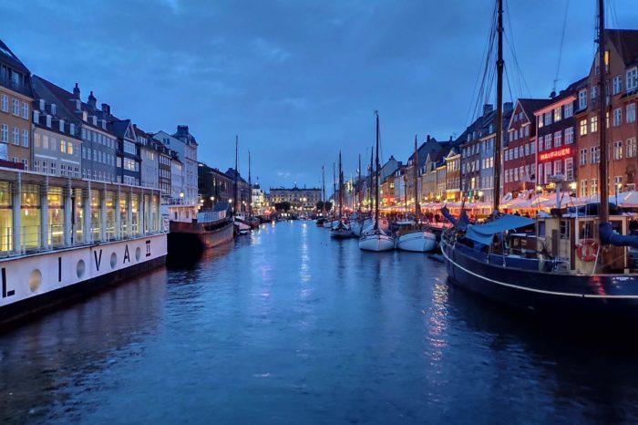 """Trine Bramsen, Minister Obrony Danii o sprzęcie na potrzeby sieci 5G: """"chcemy współpracować z kimś, z kim mamy już sojusz"""""""