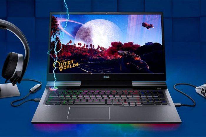 Dell wprowadza nowe modele laptopów dla graczy. Seria Dell G7 coraz bardziej przypomina laptopy należącej do Della marki Alienware.