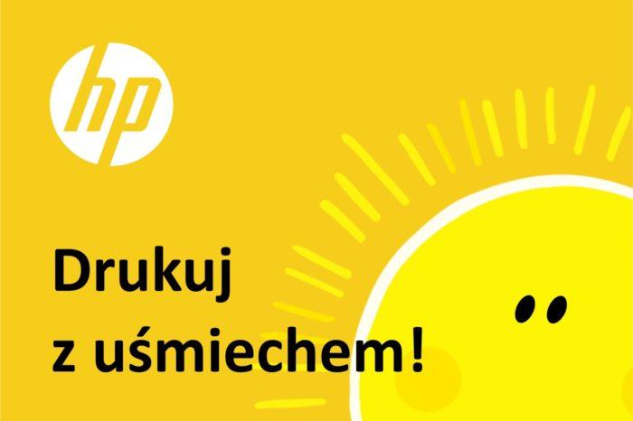 """""""Drukuj z uśmiechem"""" - Niecodzienna inicjatywa HP i Fundacji Polsat dla edukacji. HP Inc Polska za pośrednictwem Fundacji przekaże aż 3 tys. sztuk najnowszych drukarek z serii HP Neverstop Laser o wartości ok. 2,6 mln zł!"""