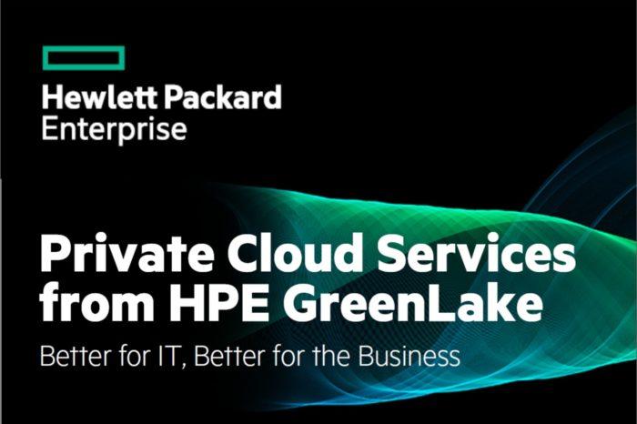 HPE wprowadza nowości w Programie Partnerskim, ogłoszono plan udostępnienia partnerom dostępu do platformy HPE GreenLake Central wraz z nowymi usługami w celu rozszerzenia współpracy i uproszczenia sprzedaży w modelu as-a-Service.