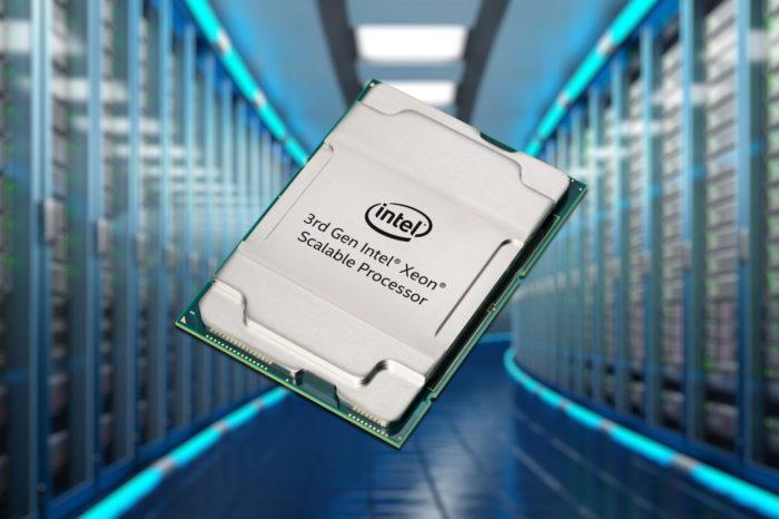 Intel Xeon Scalable 3 generacji - premiera nowych procesorów serwerowych Intela. Do 224 rdzeni w jednym komputerze dzięki nowym układom Cooper Lake.