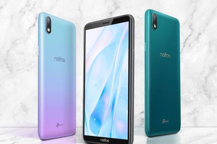 Znany głównie z urządzeń sieciowych TP-Link właśnie wypuścił na polski rynek nowy, budżetowy smartfon z dużym ekranem - Neffos A5.