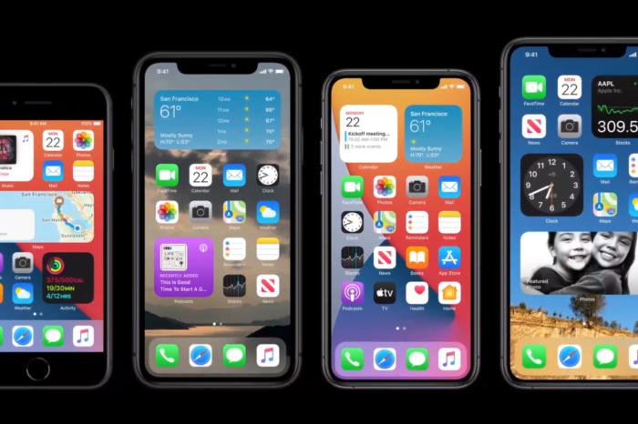 WWDC 2020: Apple ogłosiło iOS 14. System wprowadza kilka nowych funkcji oraz poprawki estetyczne. Część rozwiązań przypomina te znane z różnych odmian Androida.