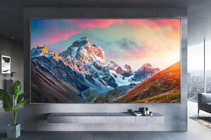 3 minuty i 28 sekund - tyle zajęło klientom wykupienie startowej partii 1000 sztuk 98-calowych telewizorów Xiaomi Redmi Smart TV Max 98.