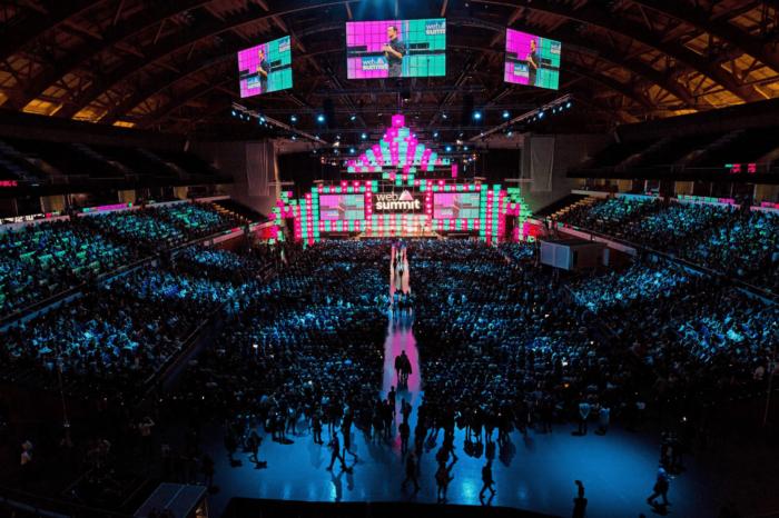 Konferencja technologiczna Web Summit jednak odbędzie się zgodnie z planem. Wydarzenie wystartuje w listopadzie, w Lizbonie.