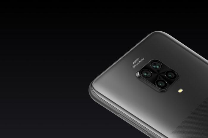 Xiaomi Poco M2 Pro zaprezentowany. Poczwórny aparat, wsparcie dla szybkiego ładowania 33 W i rewelacyjna cena.