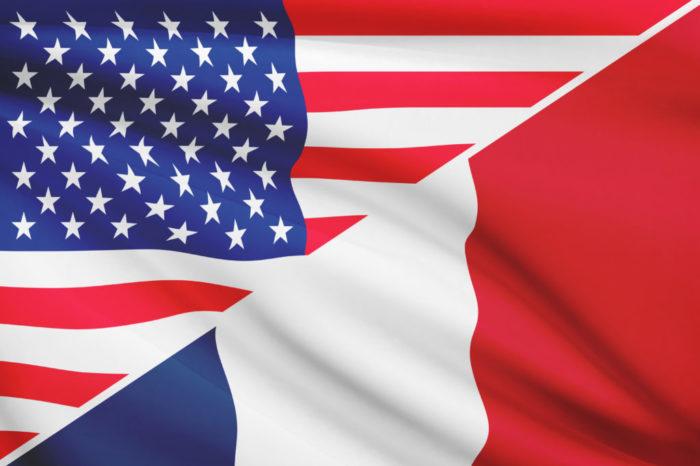USA szykują regulacyjny odwet za planowany przez Francję tzw. podatek cyfrowy. Wysokie cła mają uderzyć we francuskie produkty.