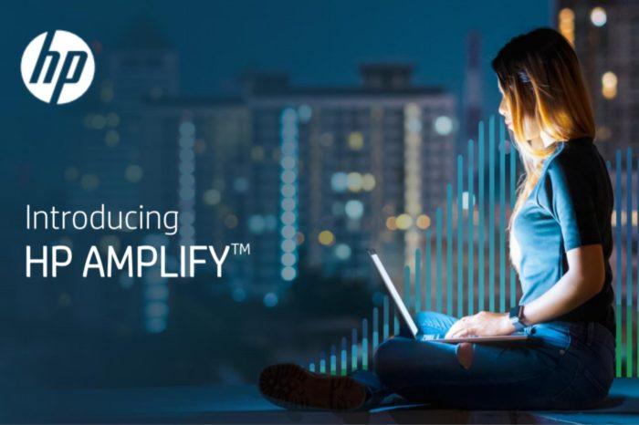 HP wprowadza innowacyjny, globalny program partnerski HP Amplify, pierwszy taki globalny program partnerski, zoptymalizowany tak by wspierać dynamiczny rozwój partnerów oraz by zadbać o satysfakcję klientów.