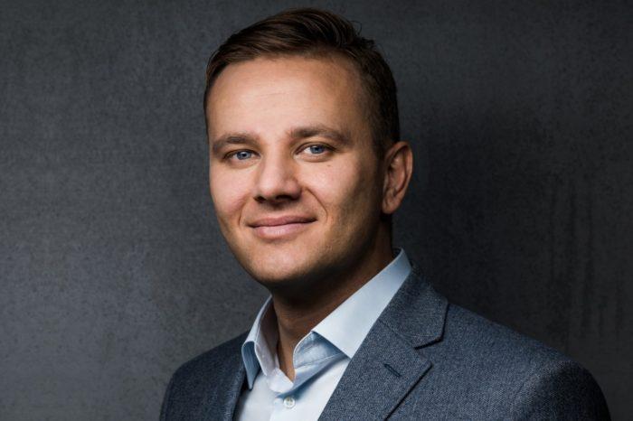 ITBoom Sp z o.o. rozwija zespół i awansuje Grzegorza Przebieracza na stanowisko Chief IT Solutions Architecta, będzie odpowiedzialny za strategiczne i kompleksowe tworzenie architektury wdrożeń IT.