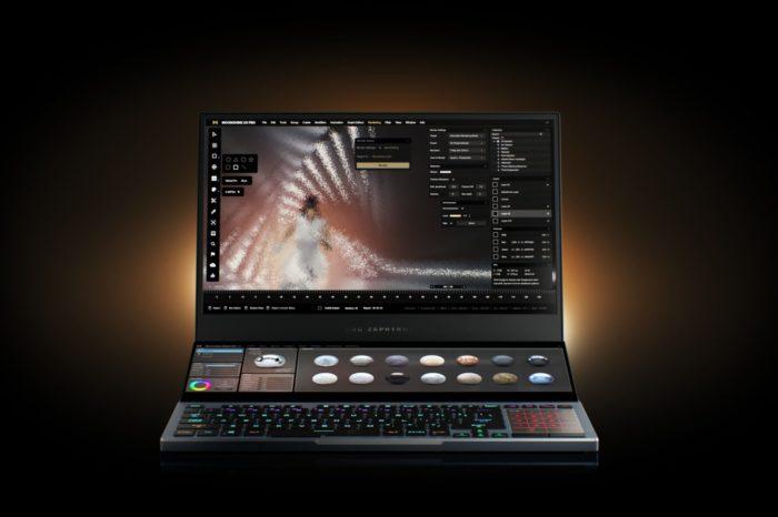 ASUS poszerza portfolio dostępnych w Polsce smukłych laptopów gamingowych ROG Zephyrus. Zephyrus G14 AniMe Matrix i Zephyrus Duo 15 prezentują innowacyjne podejście do projektowania laptopów.