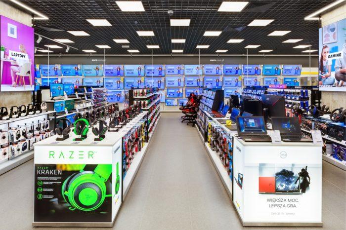 Światowy sektor elektroniki użytkowej, AGD/RTV nie poddaje się ograniczeniom. Producenci i handlowcy liczą na 4 kwartał – także w Polsce.