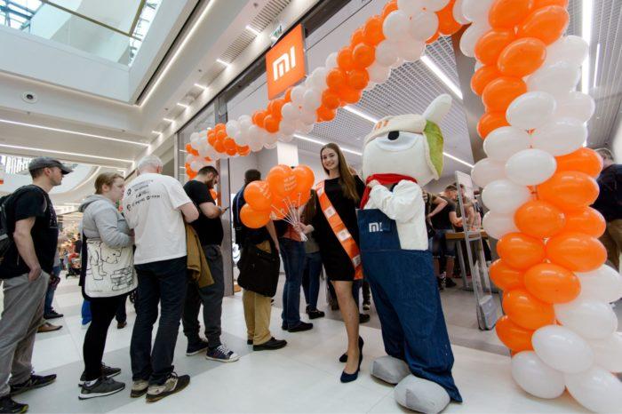 Wystartowała największa akcja promocyjna Xiaomi w tym roku. Festiwal fanów Xiaomi MFF (Mi Fan Festiwal) to okazja, żeby podziękować wszystkim, którzy markę lubią i jej kibicują.