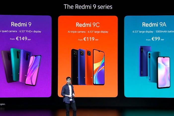 Xiaomi zaprezentowało trzy nowe smartfony budżetowe. Redmi 9, Redmi 9C i Redmi 9A są zaskakująco tanie. Chiński producent znowu zdominuje segment entry-level.