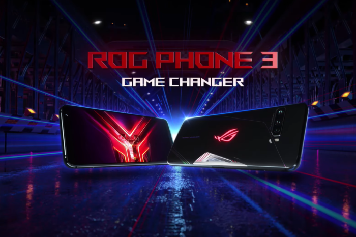 ASUS ROG Phone 3 - nowy smartfon dla graczy to najwydajniejszy telefon na rynku. W środku Snapdragon 865+ i masa dodatkowych udogodnień.