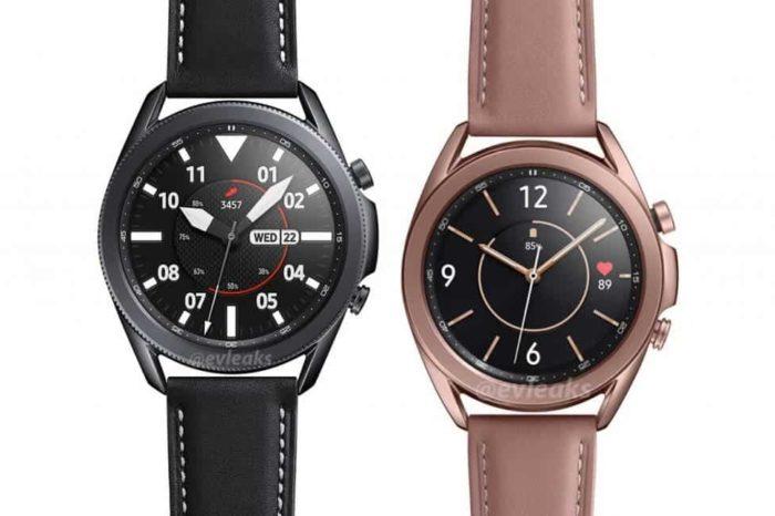 Samsung Galaxy Watch 3 pokazany na ponad tydzień przed premierą. Do sieci trafił unboxing nowego smartwatcha - urządzenie prezentuje się wyjątkowo atrakcyjnie.