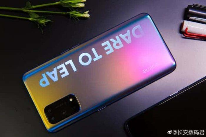 Realme X7 Pro Player Edition ma być pierwszym na świecie smartfonem wyposażonym w procesor Qualcomm Snapdragon 860 5G