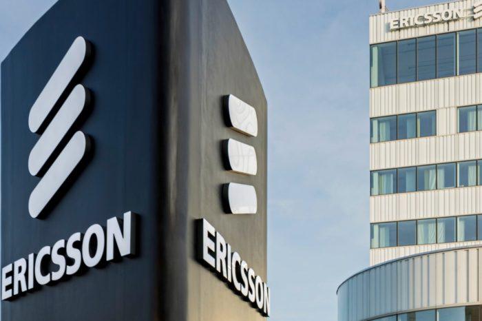 """Ericsson podpisał 100. komercyjny kontrakt 5G! """"Kontrakt 5G jest kamieniem milowym, który odzwierciedla zaangażowanie firmy Ericsson"""" - podkreślił Börje Ekholm, prezes i dyrektor generalny Ericsson."""
