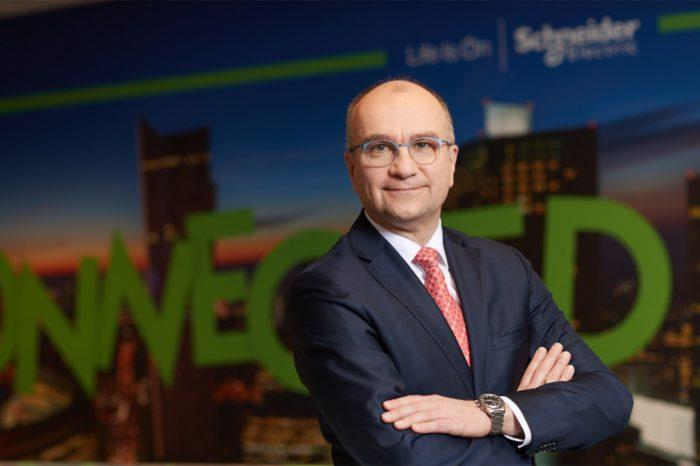 Unia Europejska ma ambitny plan, by do roku 2050 cała wspólnota stała się neutralna dla klimatu. Polska przed wielką szansą na technologiczny skok w przyszłość, wskazują eksperci Schneider Electric.