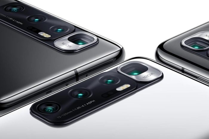 Najlepszy aparat w smartfonie zdaniem DxOMark - Xiaomi Mi 10 Ultra. Chiński flagowiec trafił na szczyt listy prestiżowego serwisu o fotografii.