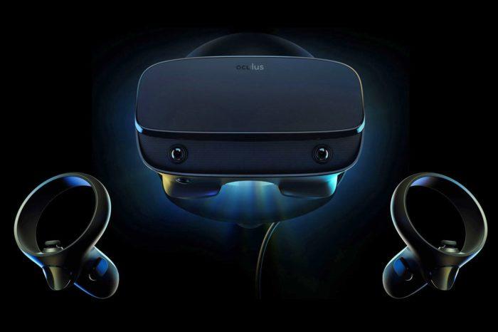 To musiało nadejść. Facebook rozpocznie testowanie reklam w zestawach wirtualnej rzeczywistości Oculus.