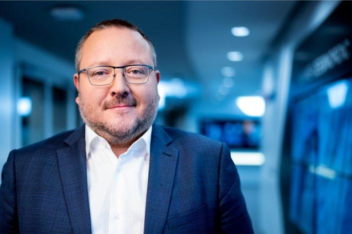 Prawdziwy test dla całej branży IT! Cyberbezpieczeństwo leży u podstaw naszych działań i naszych produktów. Podkreśla w wywiadzie Ryszard Hordyński, dyrektor ds. strategii i komunikacji w Huawei Polska.