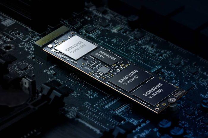 Samsung wkrótce wypuści nośniki SSD PCIe 5.0 NVMe z 176-warstwową pamięcią V-NAND. Będzie szybciej i bardziej pojemnie.