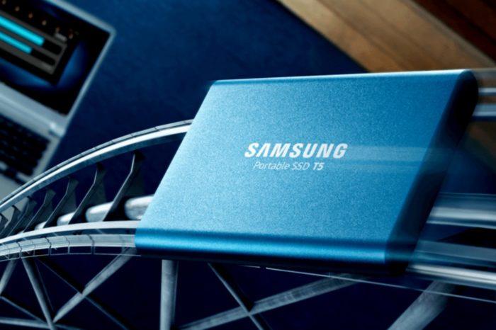 """Pomimo dużych spadków cen dysków SSD, wartość rynku sprzedaży dysków półprzewodnikowych cały czas rośnie. Wynika z raportu GfK Polonia """"Rynek dysków SSD w Polsce"""" na zlecenie Samsung Electronics Polska."""