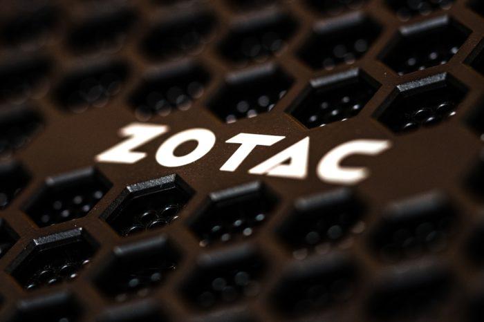 ZOTAC prezentuje pierwszy miniaturowy komputer wykorzystujący procesor Intel Core 10-generacji oraz profesjonalny układ graficzny NVIDIA Quadro RTX.