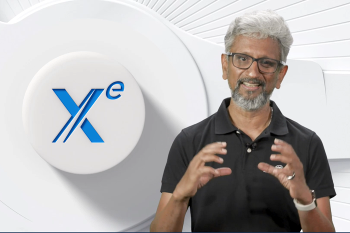 Intel Architecture Day 2020: karty graficzne Intel Xe na horyzoncie. Nie dwie, a cztery odmiany, w tym jedna skierowana do graczy.