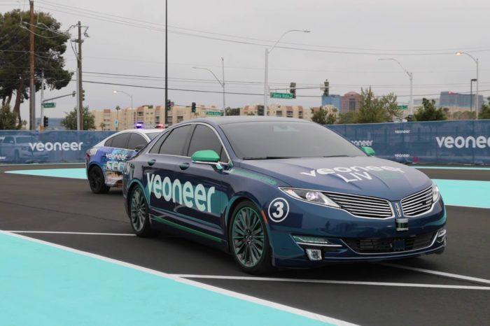 Veoneer i Qualcomm zawiązują partnerstwo celem dostarczenia rozwiązań dla ADAS i autonomicznych pojazdów nowej generacji.