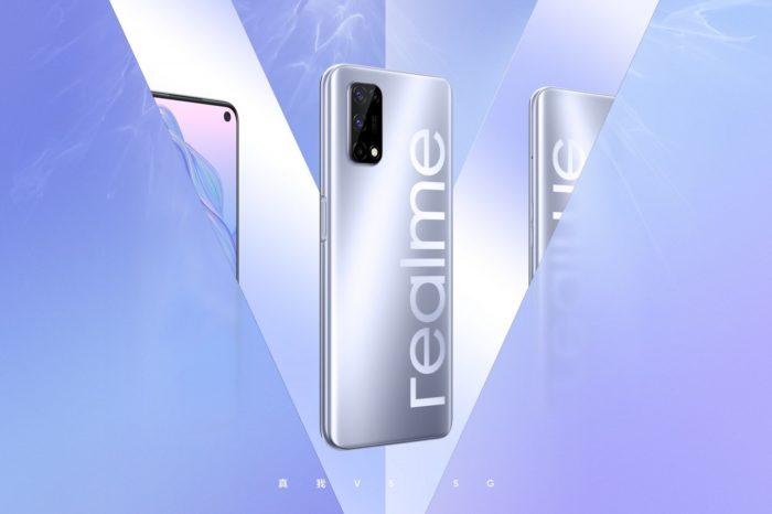 Realme V5 debiutuje jako najtańszy obecnie smartfon z modemem 5G. Młoda marka z Chin dynamicznie atakuje kolejne sektory rynku telefonów.