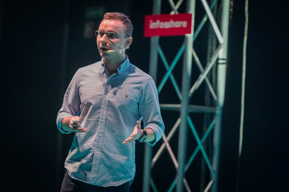 """""""Sukces naszych ludzi to nasz sukces"""" - wywiad z Kamilem Smugą, wiceprezesem i CIO firmy Limitless Technologies."""