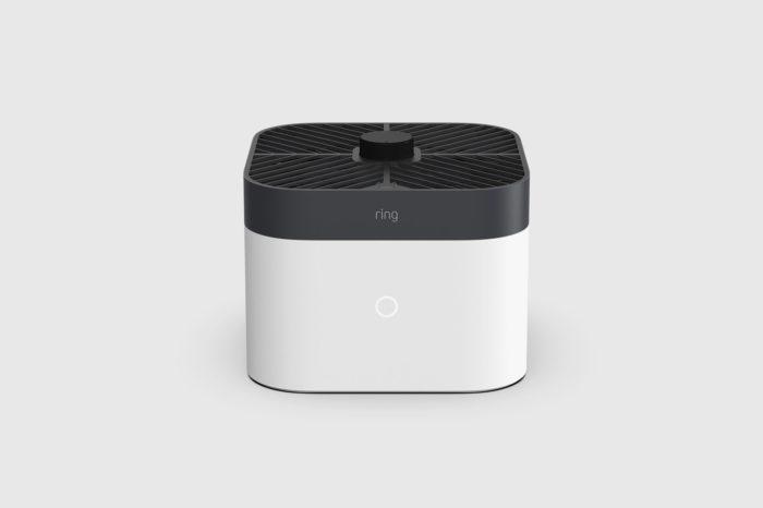 Ring, spółka zależna Amazon zajmująca się inteligentnymi zabezpieczeniami, wypuściła system bezpieczeństwa z autonomicznymi dronami.