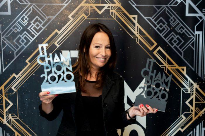 """IT Champions 2020 – sylwetki laureatów. EPSON Polska podczas gali IT Champions 2020, pewnie zwyciężył w dwóch kategoriach. Lider technologii druku atramentowego okazał się także najlepszy w kategorii """"Rozwiązania dla Edukacji""""."""