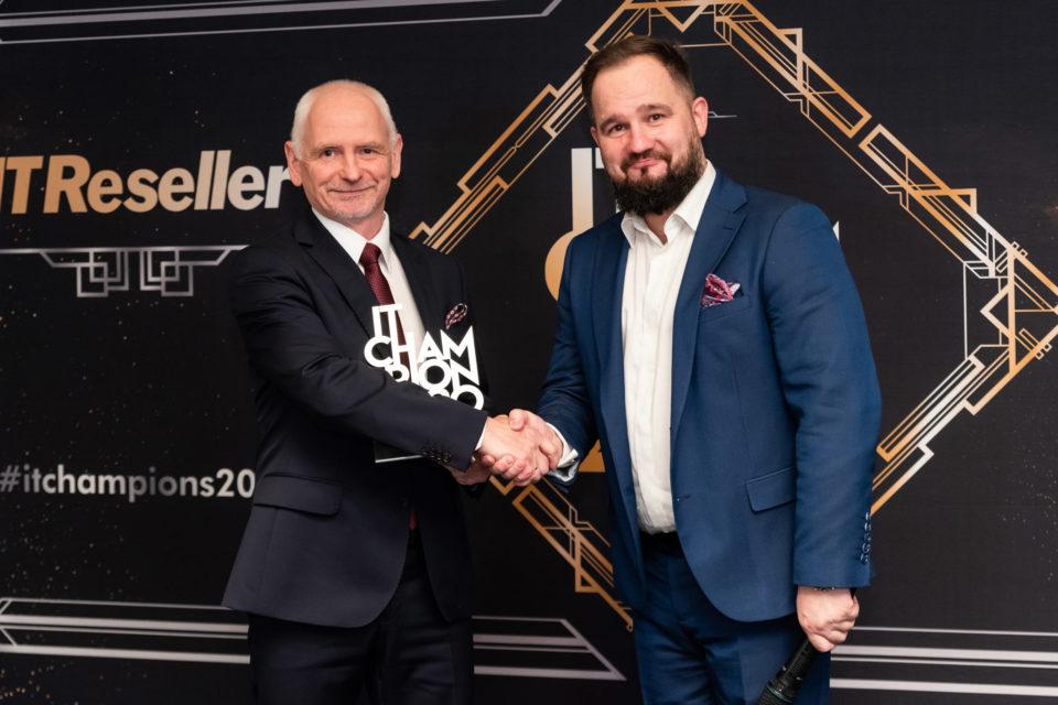 IT Champions 2020 - sylwetki laureatów. Petrosoft.pl – PC Solution zwycięża w kategorii Komputery PC, pewnie pokonując konkurentów, w tym znane globalne brandy!