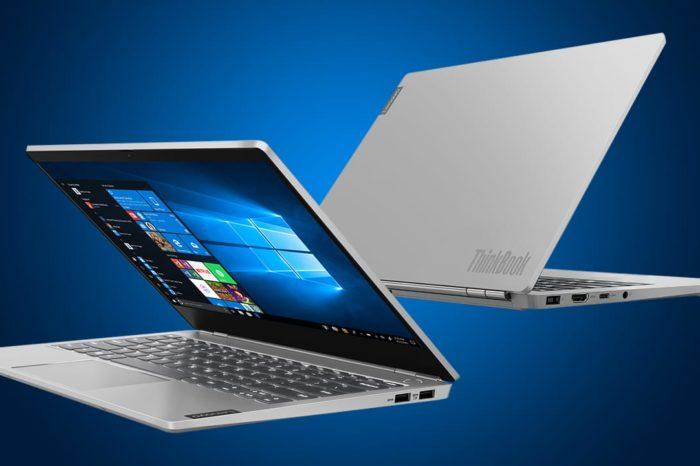 ThinkBook 13s Gen 2 to najnowszy laptop Lenovo z certyfikatem Intel Evo i ekranem 2K.
